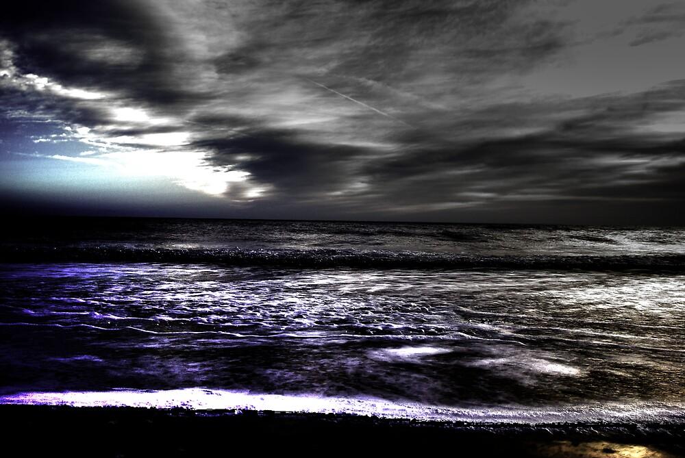 The stranger seas by Hasriel