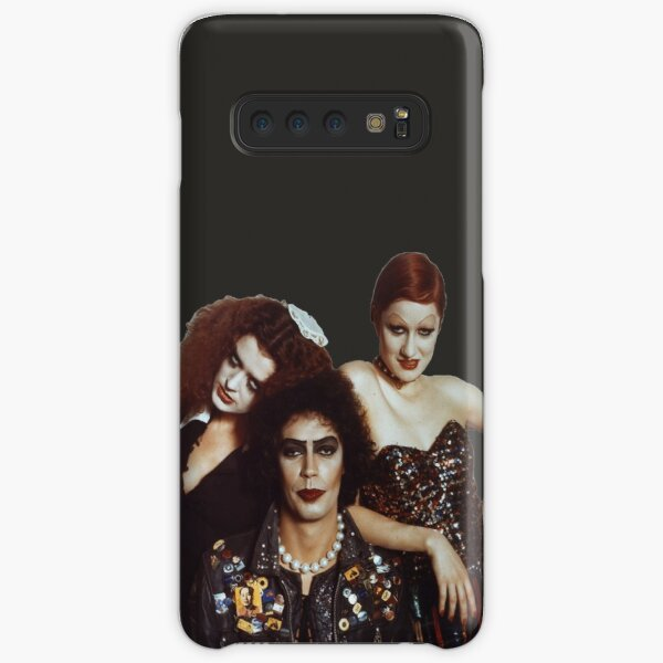 rocky horror picture show Samsung Galaxy Snap Case
