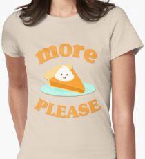 Kawaii Pumkin Pie Lover's T-Shirt T-Shirt
