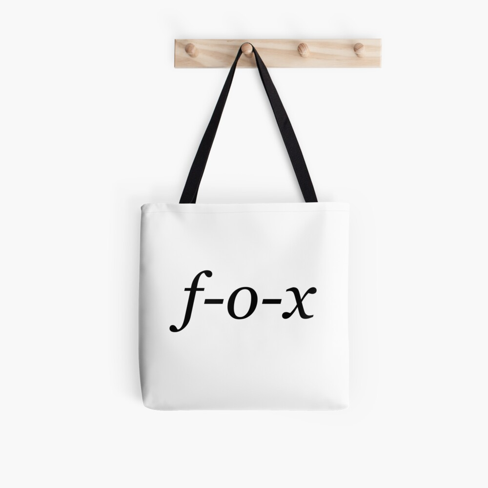 You Got Mail - FOX Quote Tote Bag