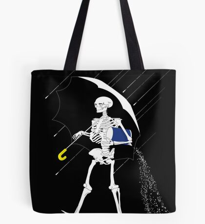 Hold the salt, please. Tote Bag
