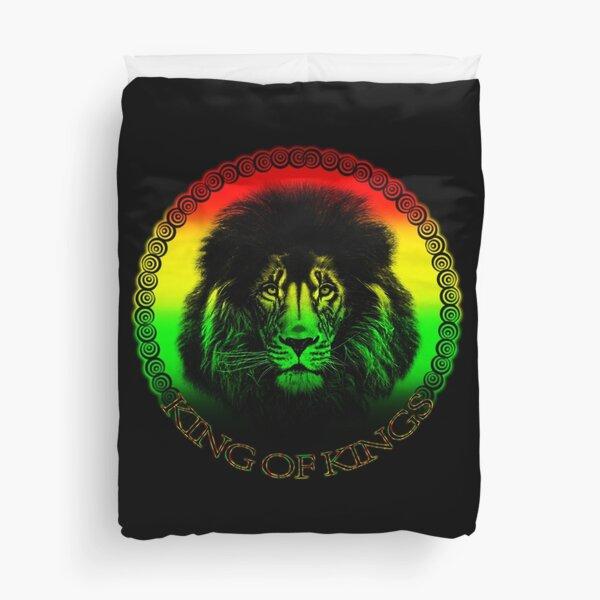 King Of Kings Duvet Cover