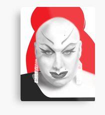 Queen of Filth Metal Print