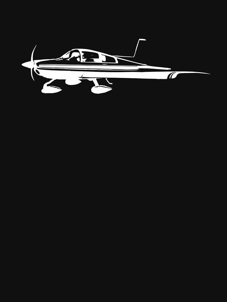 Grumman Tiger Cheetah Aircraft by cranha
