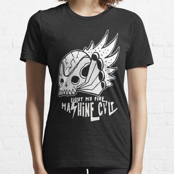 Light My Fire MC Essential T-Shirt