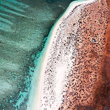Ningaloo Reef, Western Australia by darkydoors