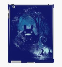 the big friend iPad Case/Skin