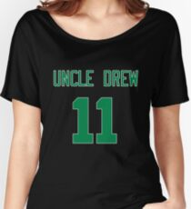 Uncle Drew - Boston Women's Relaxed Fit T-Shirt