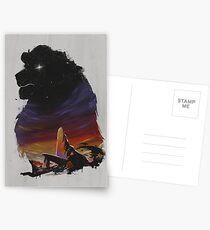 The Pride Postcards