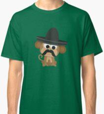 Monito Bandito Classic T-Shirt