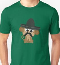 Monito Bandito T-Shirt