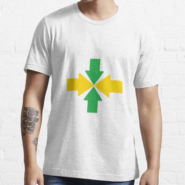 EverymanHYBRID Essential T-Shirt