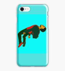 Sober iPhone Case/Skin
