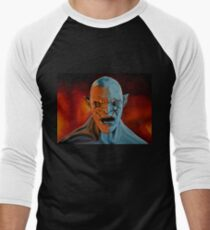 Azog The Orc Painting T-Shirt