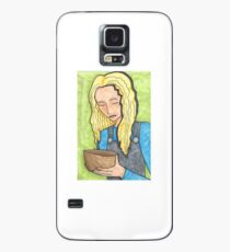 Queen of Bowls Case/Skin for Samsung Galaxy