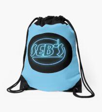 Seb's Drawstring Bag