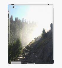 Vernal Falls iPad Case/Skin