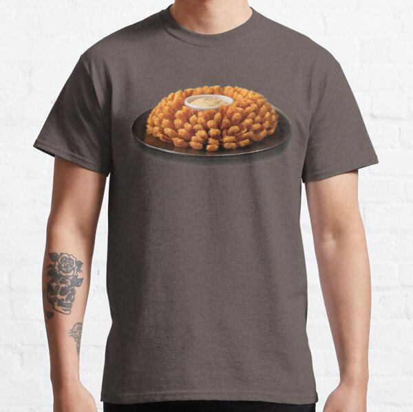 Blooming Onion Classic T-Shirt