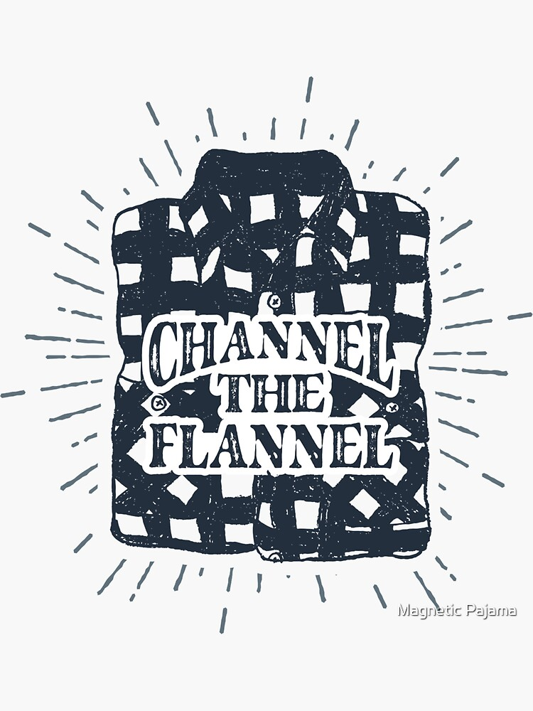 Channel the Flannel for Plaid Lovers by MagneticMama
