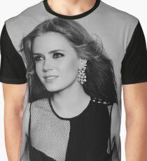 Amy adams Graphic T-Shirt