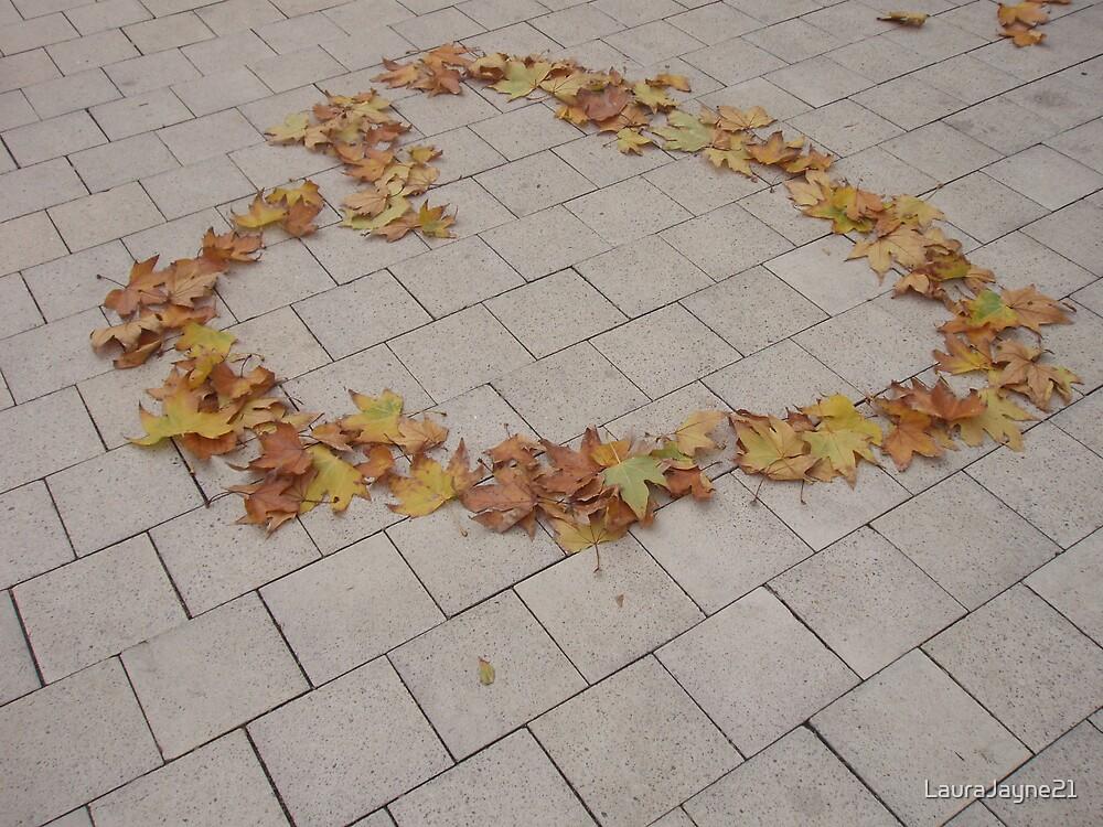 Autumn by LauraJayne21