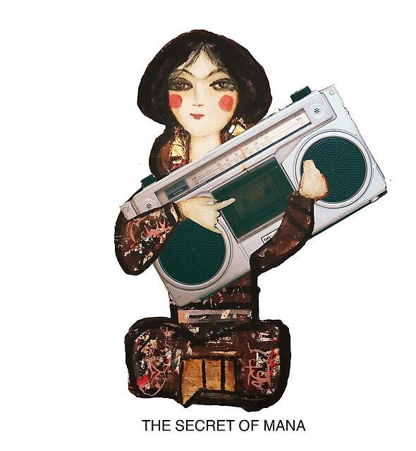 The Secret of Mana by thesecretofmana