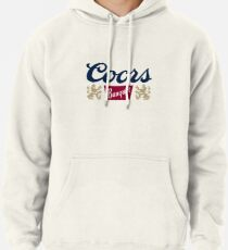 coors banquet  Pullover Hoodie