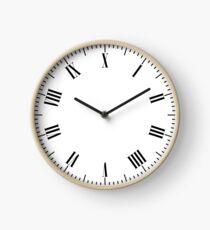 Decimal Clock Clock