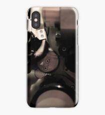 35mm iPhone Case/Skin