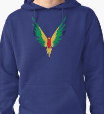 BIRD COLOUR LOGAN Pullover Hoodie