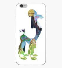 Kuzcotopia iPhone Case