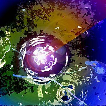 Bubbles by coryvclark