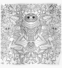 Adult Coloring: Posters | Redbubble