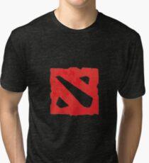 Dota 2 Tri-blend T-Shirt
