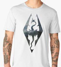skyrim  Men's Premium T-Shirt