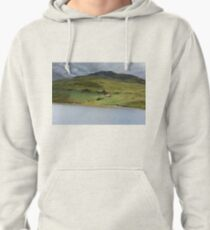 Isolated Bothy Pullover Hoodie
