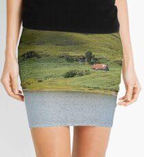 Isolated Bothy Mini Skirt