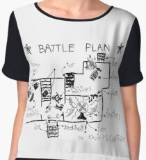Home alone battle plan shirt pla.