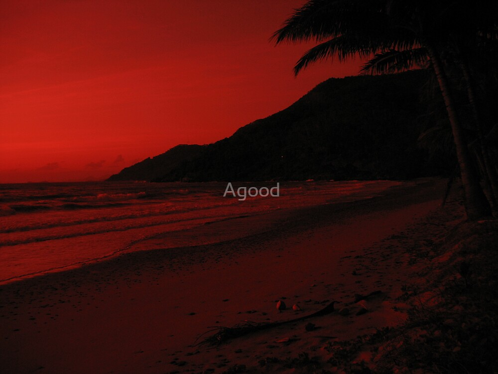 Red World by Agood