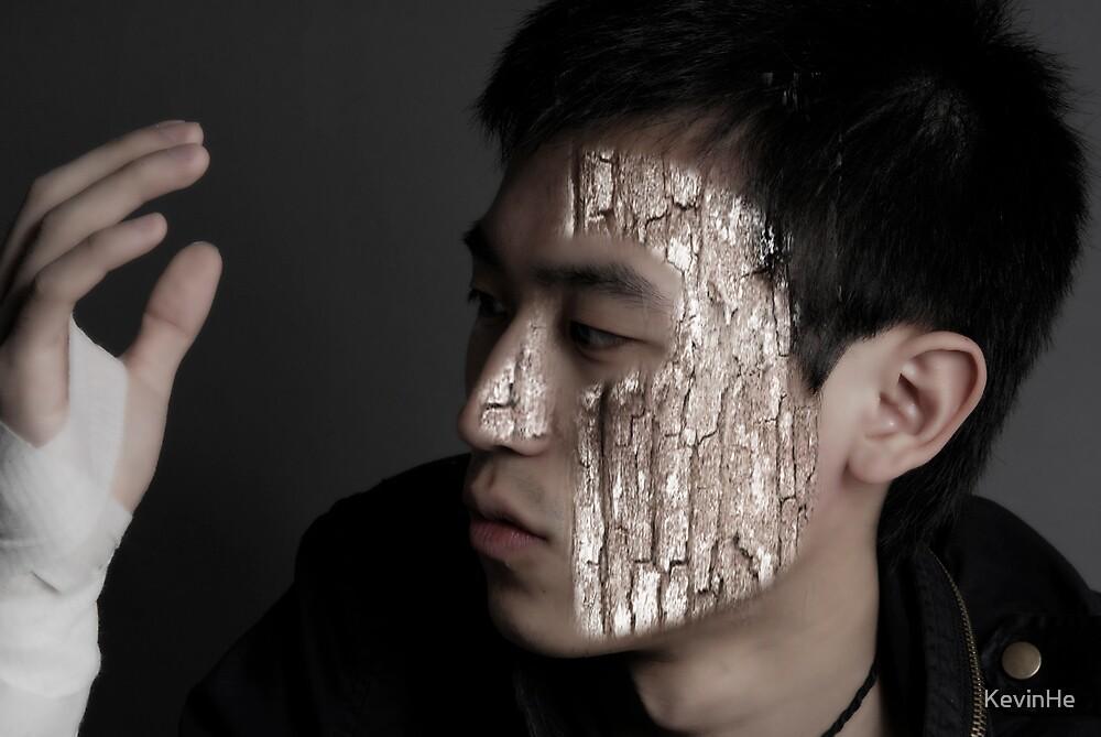 myself-skin change 3 by KevinHe