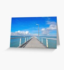 Beachport Greeting Card