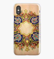Multicolor Miniatures iPhone Case