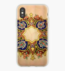 Multicolor Miniatures iPhone Case