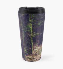 { earth & wood } Travel Mug