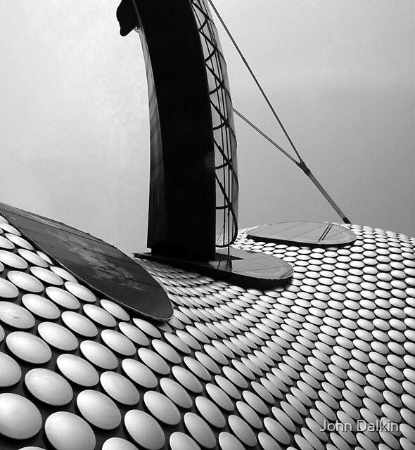 Umbilicle Cord by John Dalkin