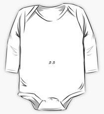 Funny Musician Music Lover gift idea for Men Women Teens & Kids  One Piece - Long Sleeve