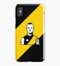 Dustin Martin iPhone Case/Skin