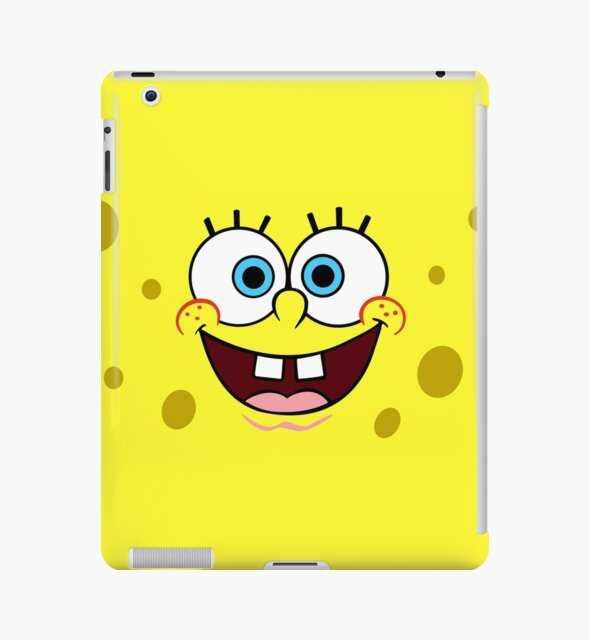 spongebob by fakhriuzai