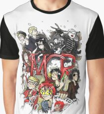 MCR forever Graphic T-Shirt
