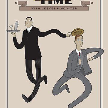 Adventures with Gentlemen by Ulit